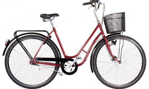 Cyklar